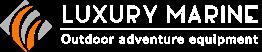 Luxery marine logo