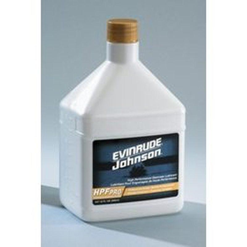 Olje Evinrude HPF PRO - za peto motorja