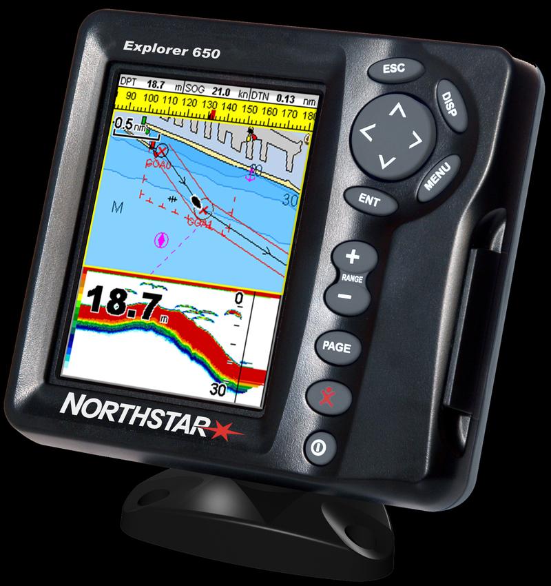 Northstar 650 Explorer