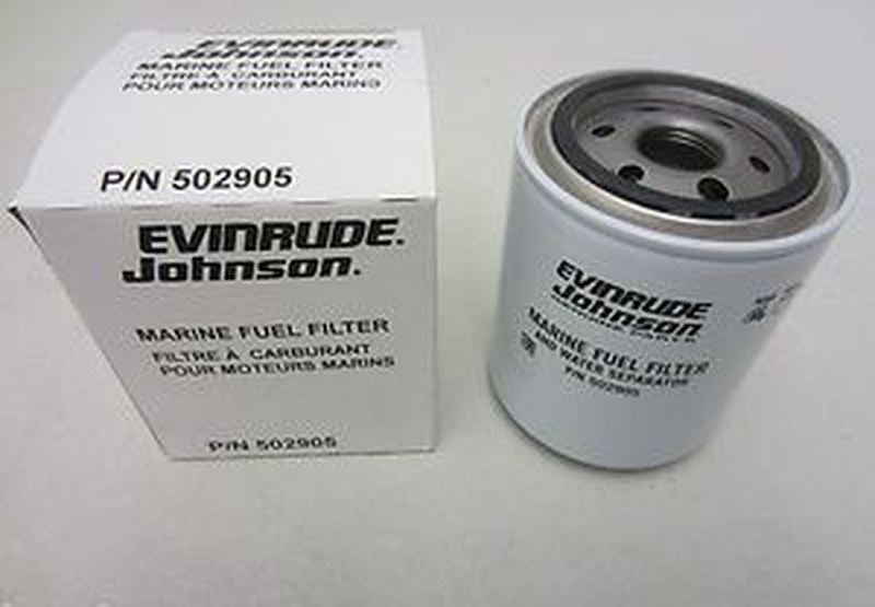 Evinrude - Filter goriva