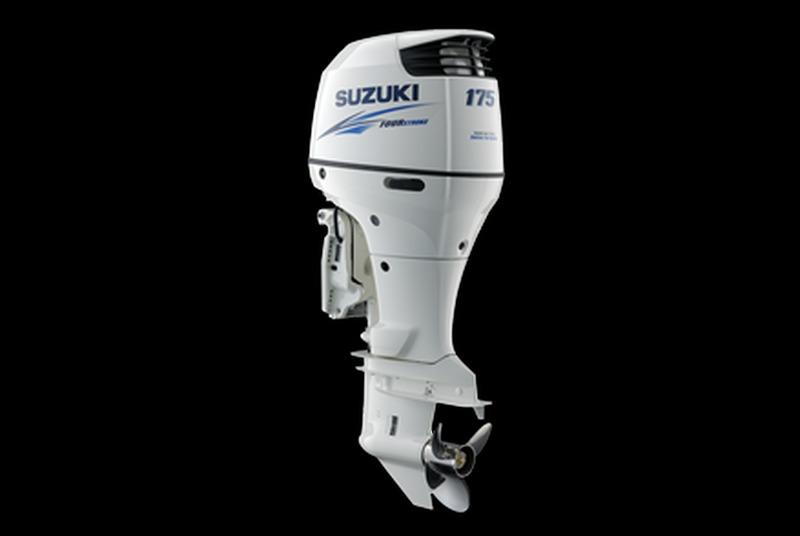 SUZUKI DF 175