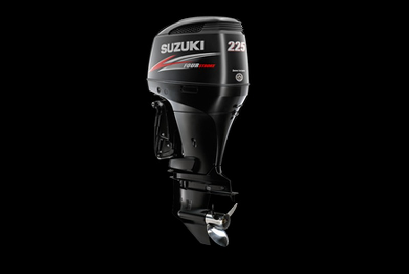 SUZUKI DF 225