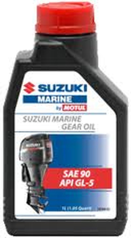 Olje - Suzuki  Marine Gear Oil