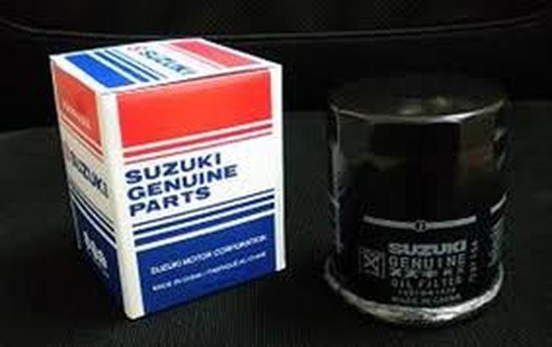 Oljni filter - Suzuki