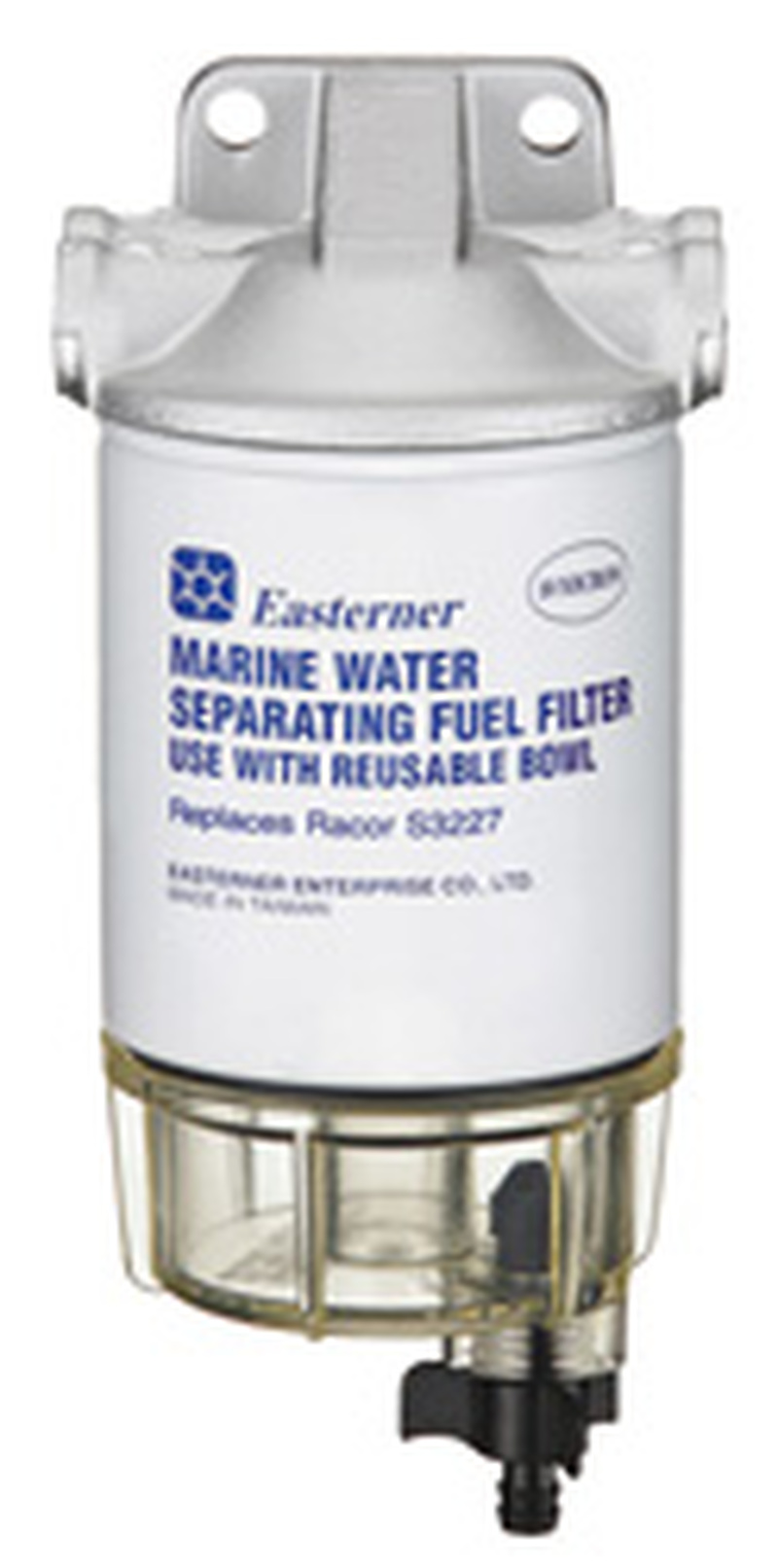 Separator vode / goriva - Easterner