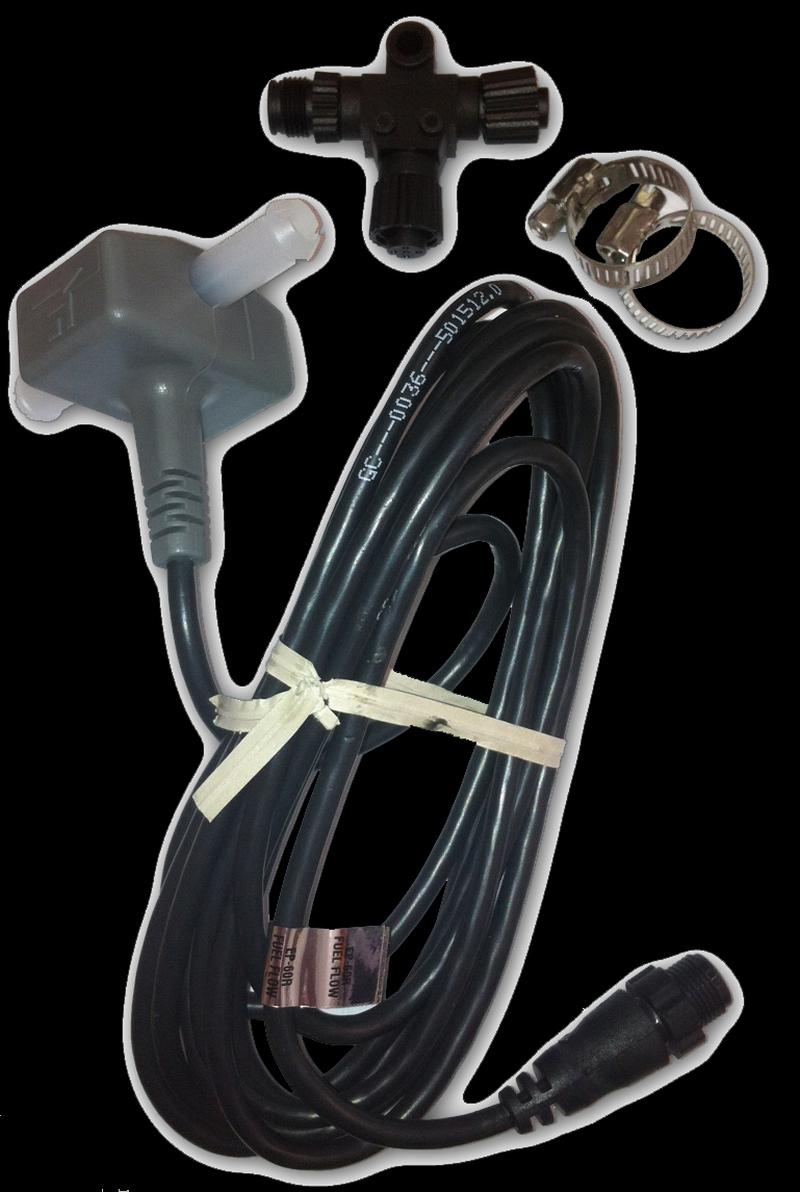 Lowrance - Senzor za pretok goriva