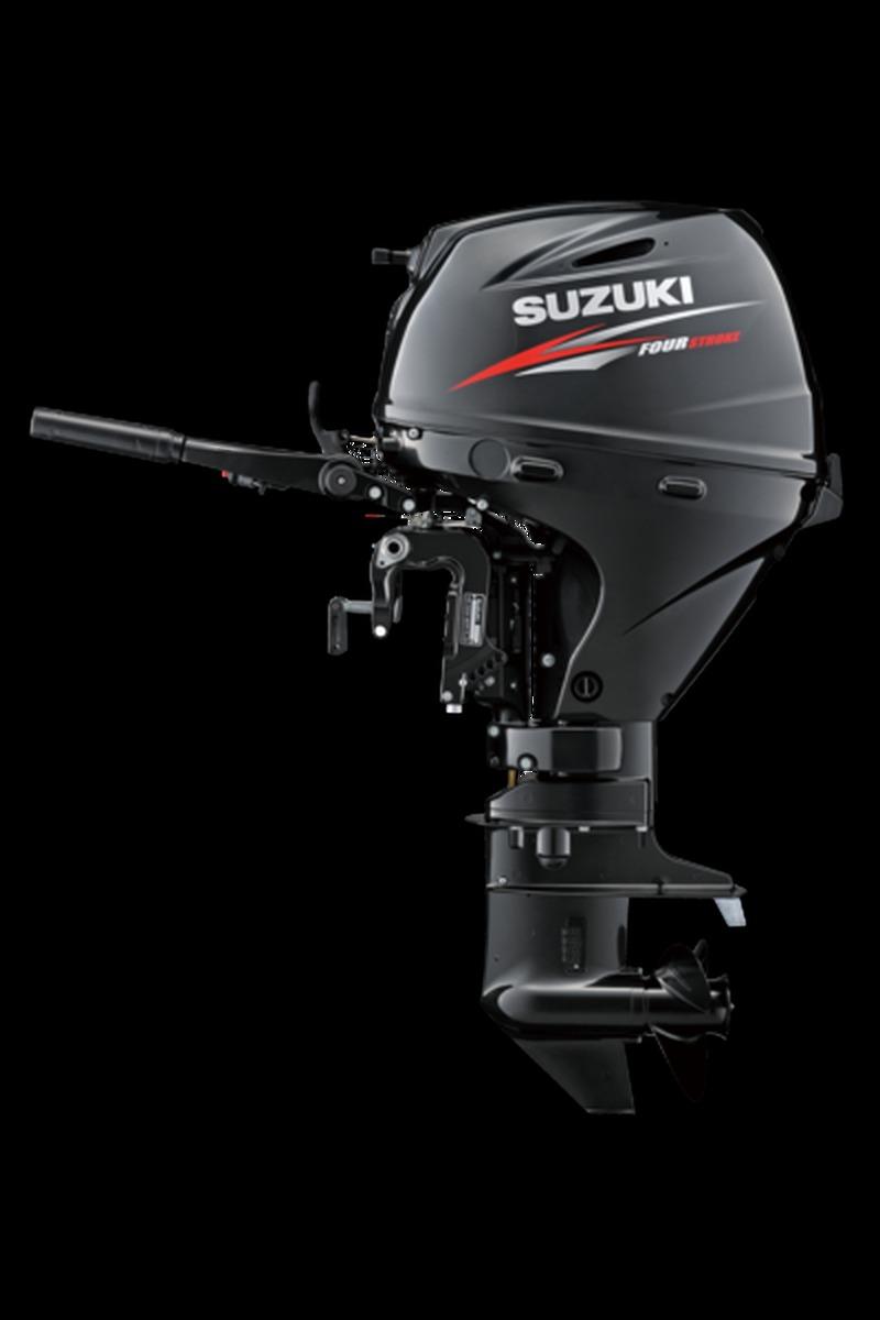 SUZUKI DF 25A