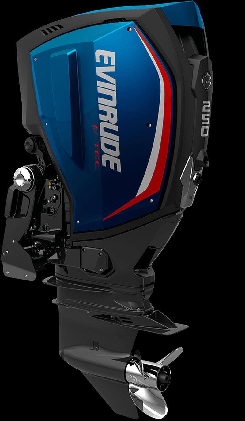Evinrude G2 E250