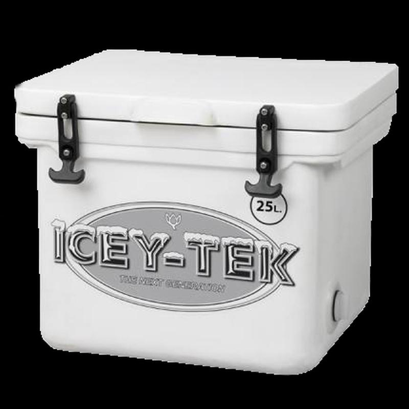 ICEY - TEK: SKRINJA 25L