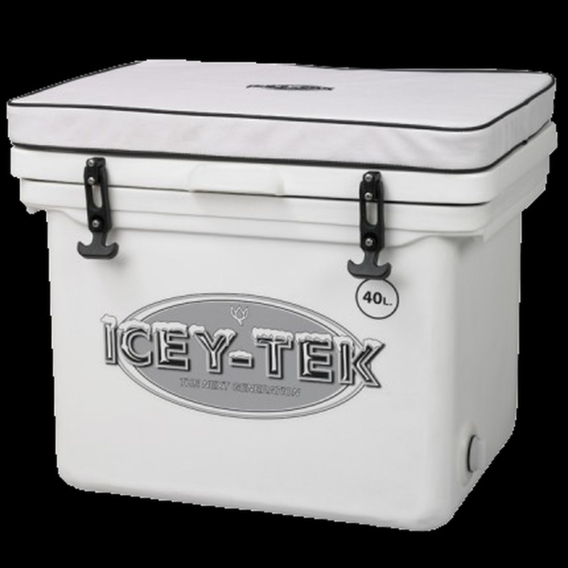 ICEY - TEK: SKRINJA 40L