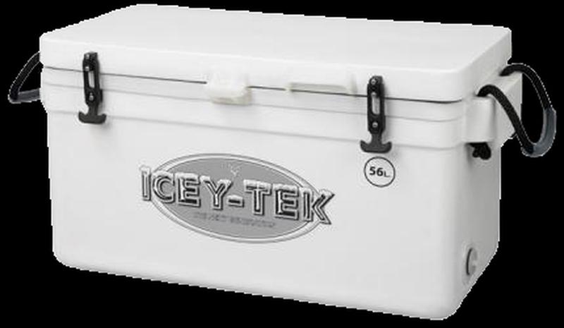ICEY - TEK: SKRINJA 56L