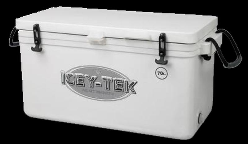 ICEY - TEK: SKRINJA 70L