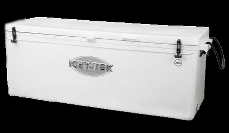 ICEY - TEK: SKRINJA 260L