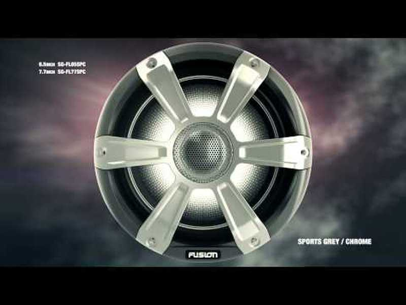 Subwoofer Sports 450W LED - Bel