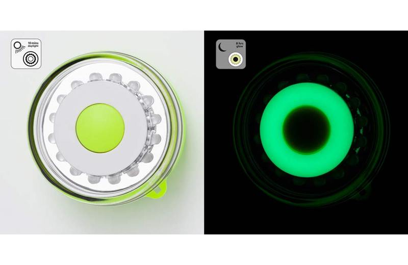 NAVILIGHT - RESCUE - 2NM - MAGNET