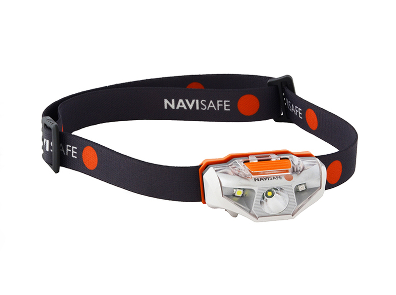 NAVISAFE - HEADLAMP