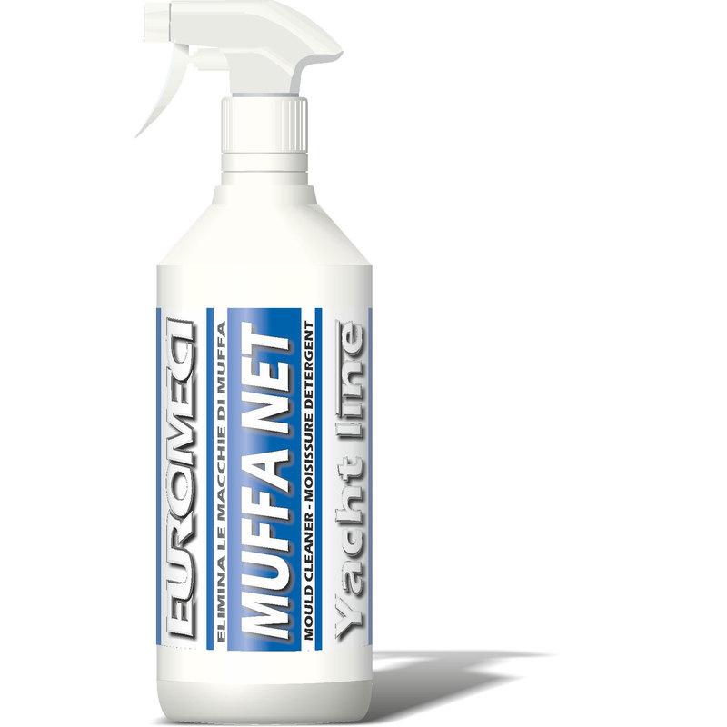 MUFFA NET - posebno čistilo za plesen