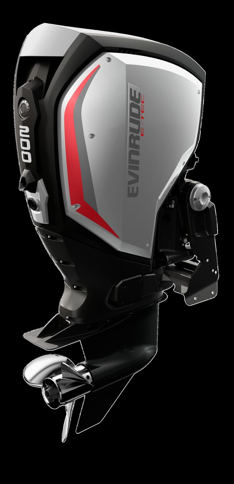 Evinrude G2 E200