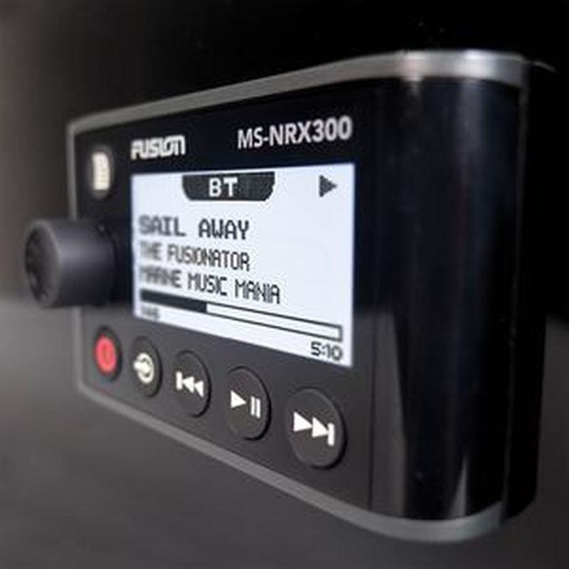 Daljinski upravljalec MS-NRX 300