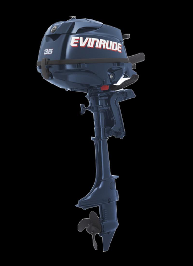 Evinrude 3.5HP