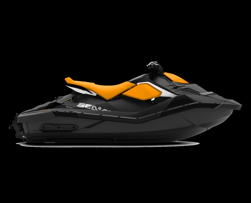 SEA-DOO SPARK 60HP 2-UP - AKCIJA -10%