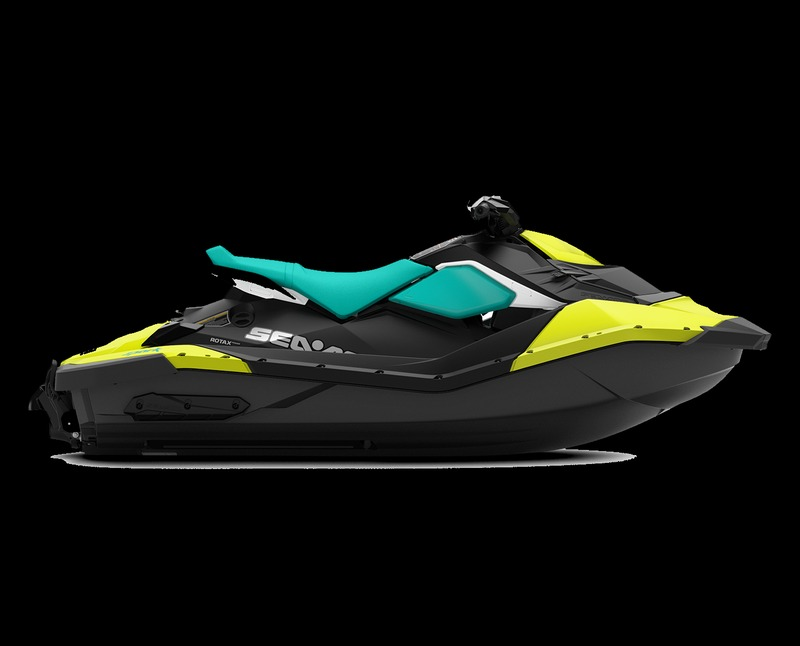 SEA-DOO SPARK 900 H.O. ACE 2-UP - IBR - AKCIJA -10%
