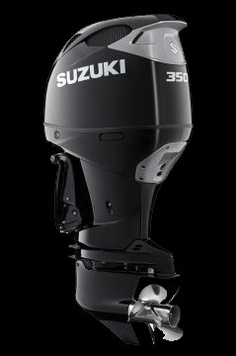 SUZUKI DF 350A