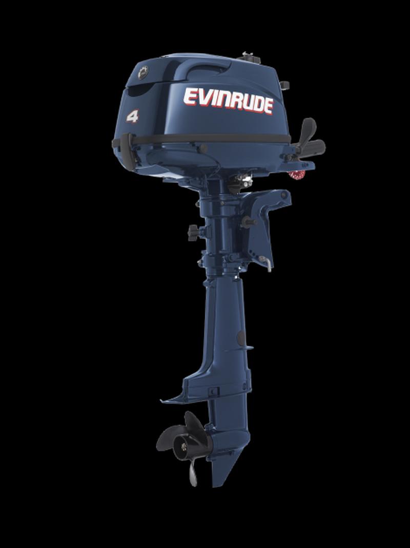 Evinrude 4HP