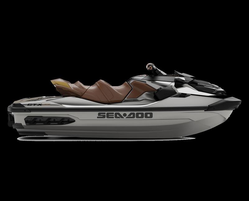 SEA-DOO GTX 300 LIMITED-Sound - AKCIJA -10%