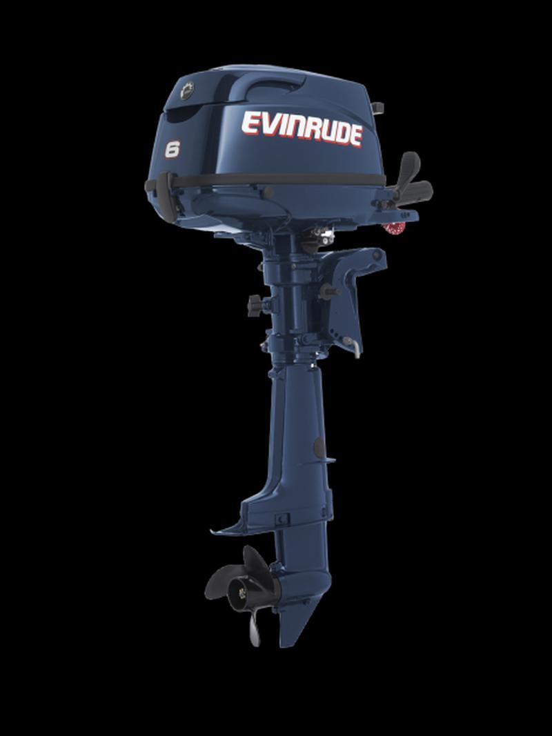 Evinrude 6HP
