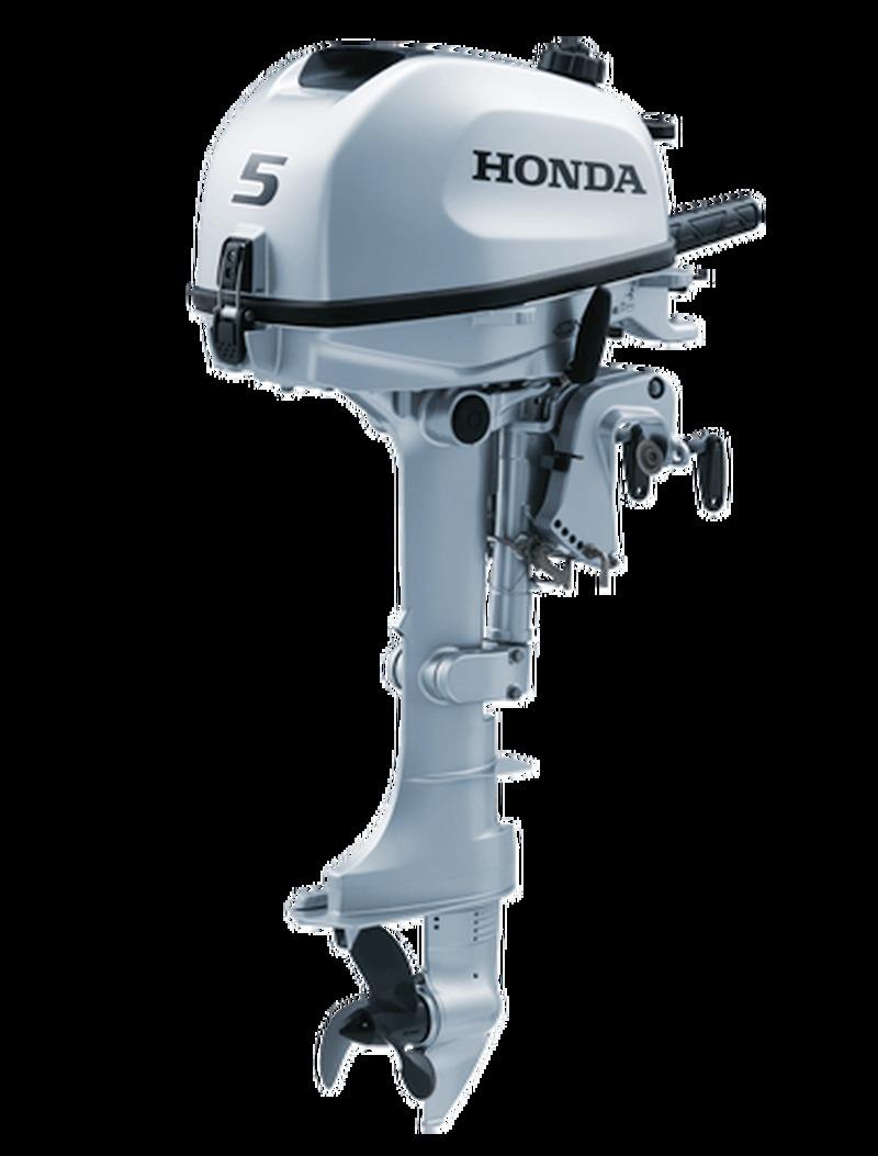 HONDA BF 5HP