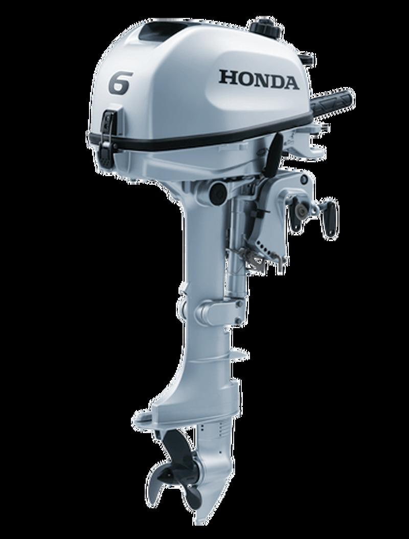 HONDA BF 6HP