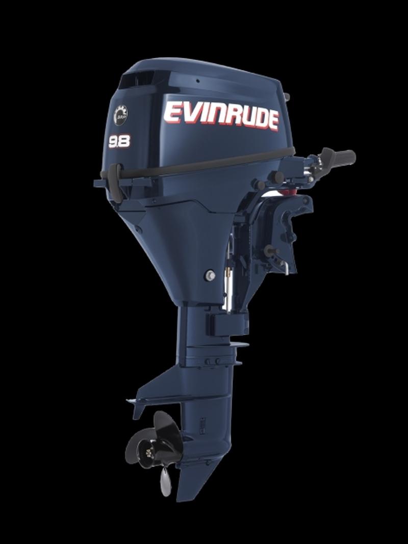 Evinrude 9.8HP