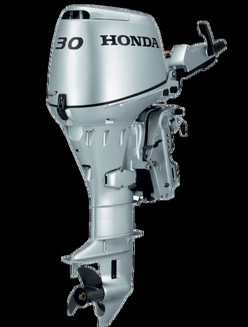 HONDA BF 30HP