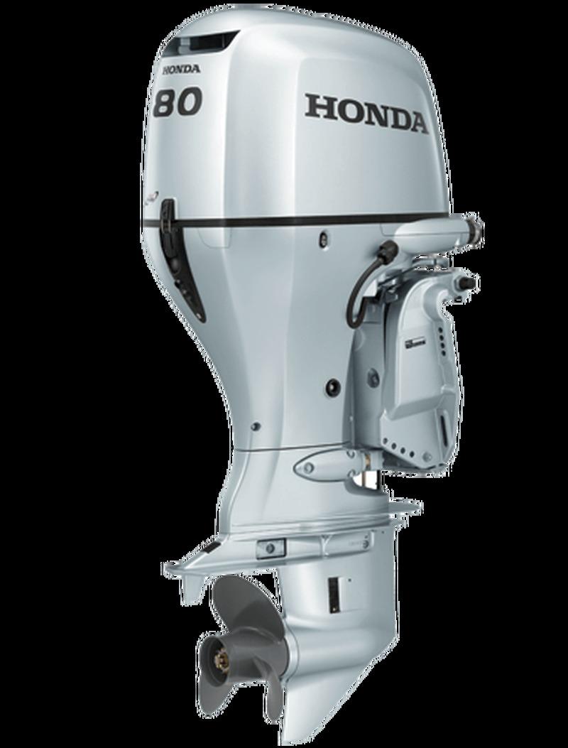 HONDA BF 80HP