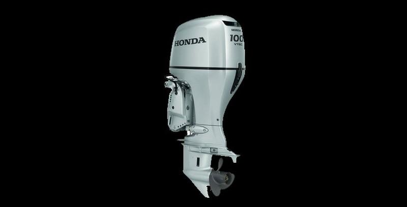 HONDA BF 100HP