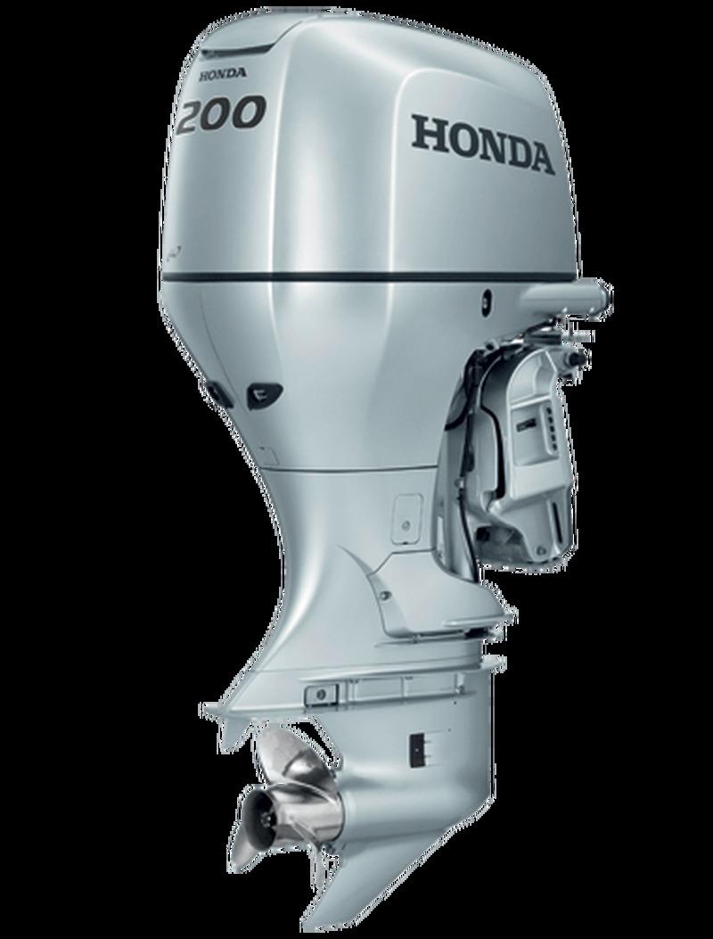 HONDA BF 200HP