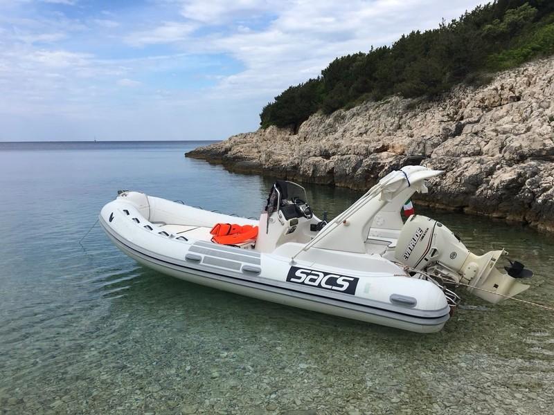 SACS - Jamaica 535