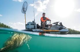 SEA-DOO FISH PRO 155 - AKCIJA -10%