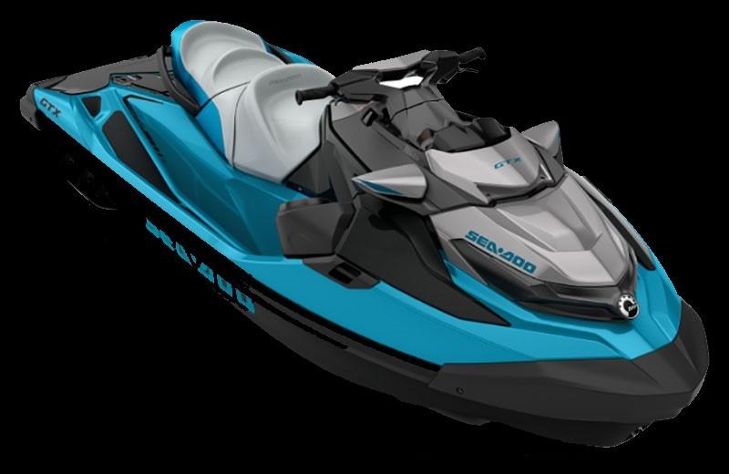 SEA-DOO GTX 155 - AKCIJA -10%