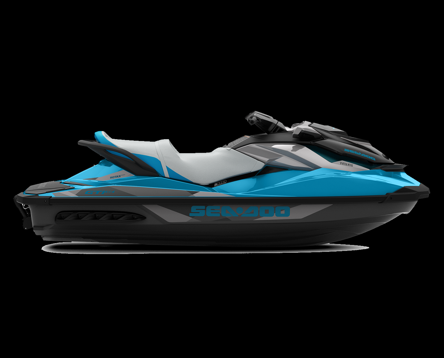 SEA-DOO GTI 155  SE - AKCIJA -10%