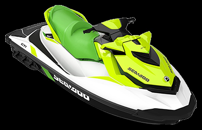 SEA-DOO GTI 90 STD - AKCIJA -10%
