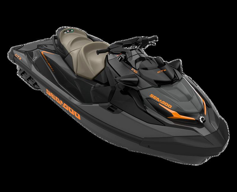 SEA-DOO GTX 170 STD