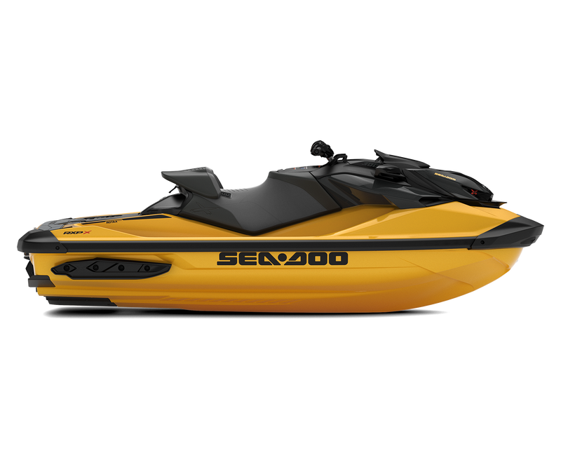SEA-DOO RXP-X 300 - Millenium Yellow