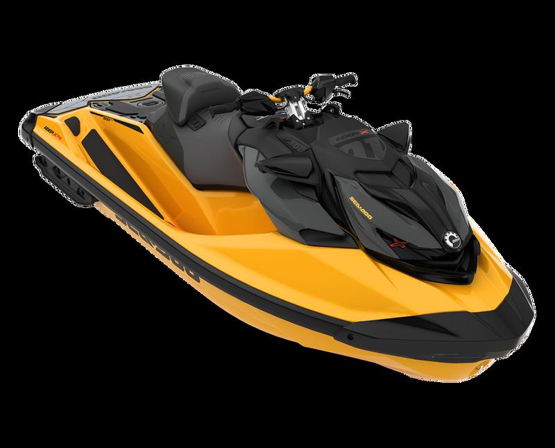 SEA-DOO RXP-X 300 - Millenium Yellow