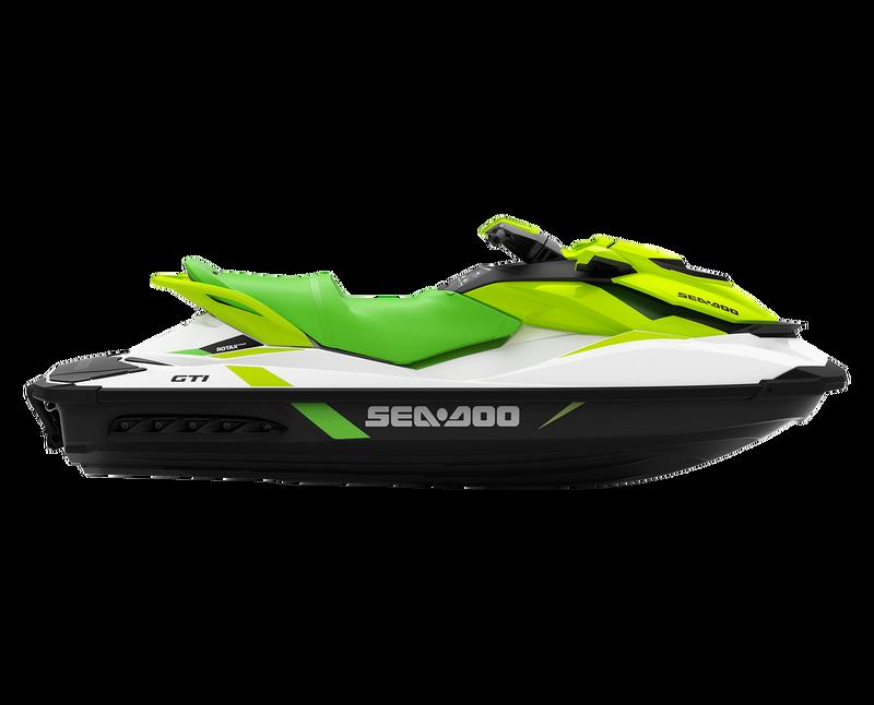 SEA-DOO GTI 130 PRO - iBR - RENTAL