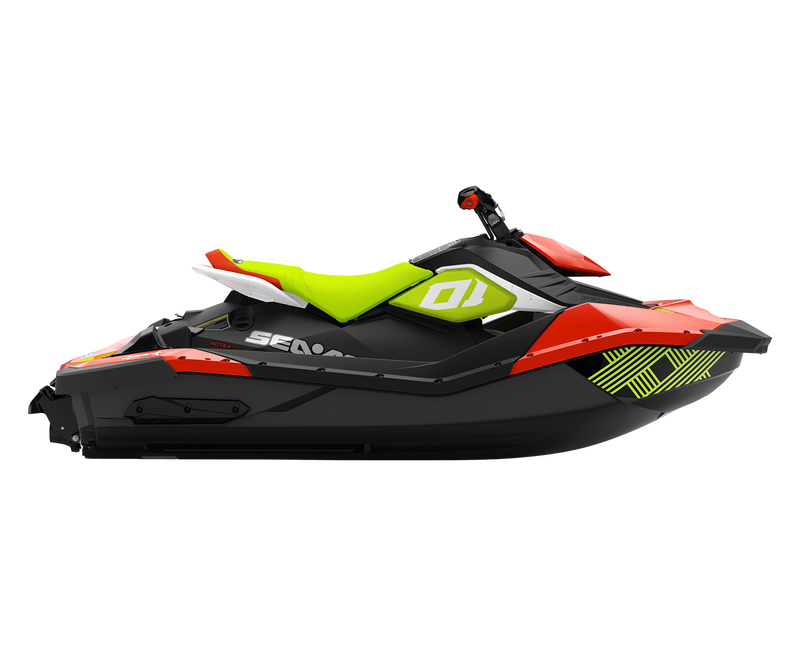 SEA-DOO SPARK 2UP - TRIXX - iBR