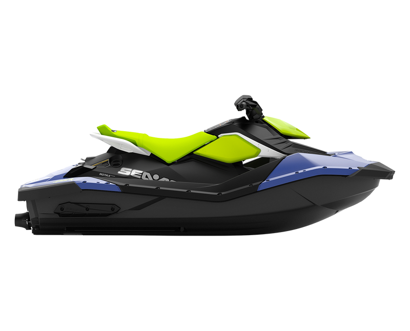 SEA-DOO SPARK 2UP - 60hp - Blue