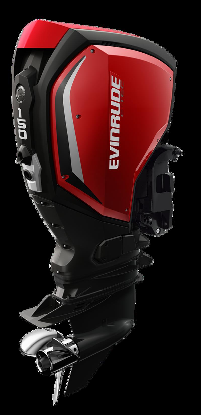 Evinrude G2 150 - 3 cilinder - Novost 2020