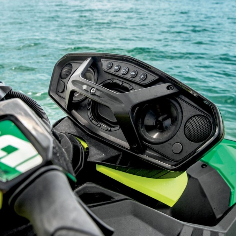 BRP AUDIO-PORTABLE SYSTEM - SEA-DOO SPARK